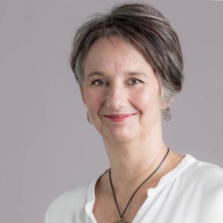 Portrait of Mia Lindgren